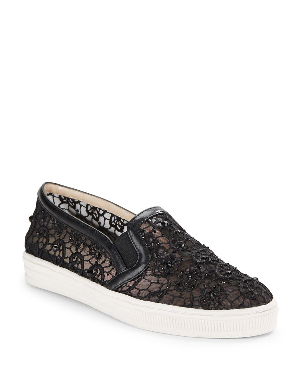Caparros Shoes Black