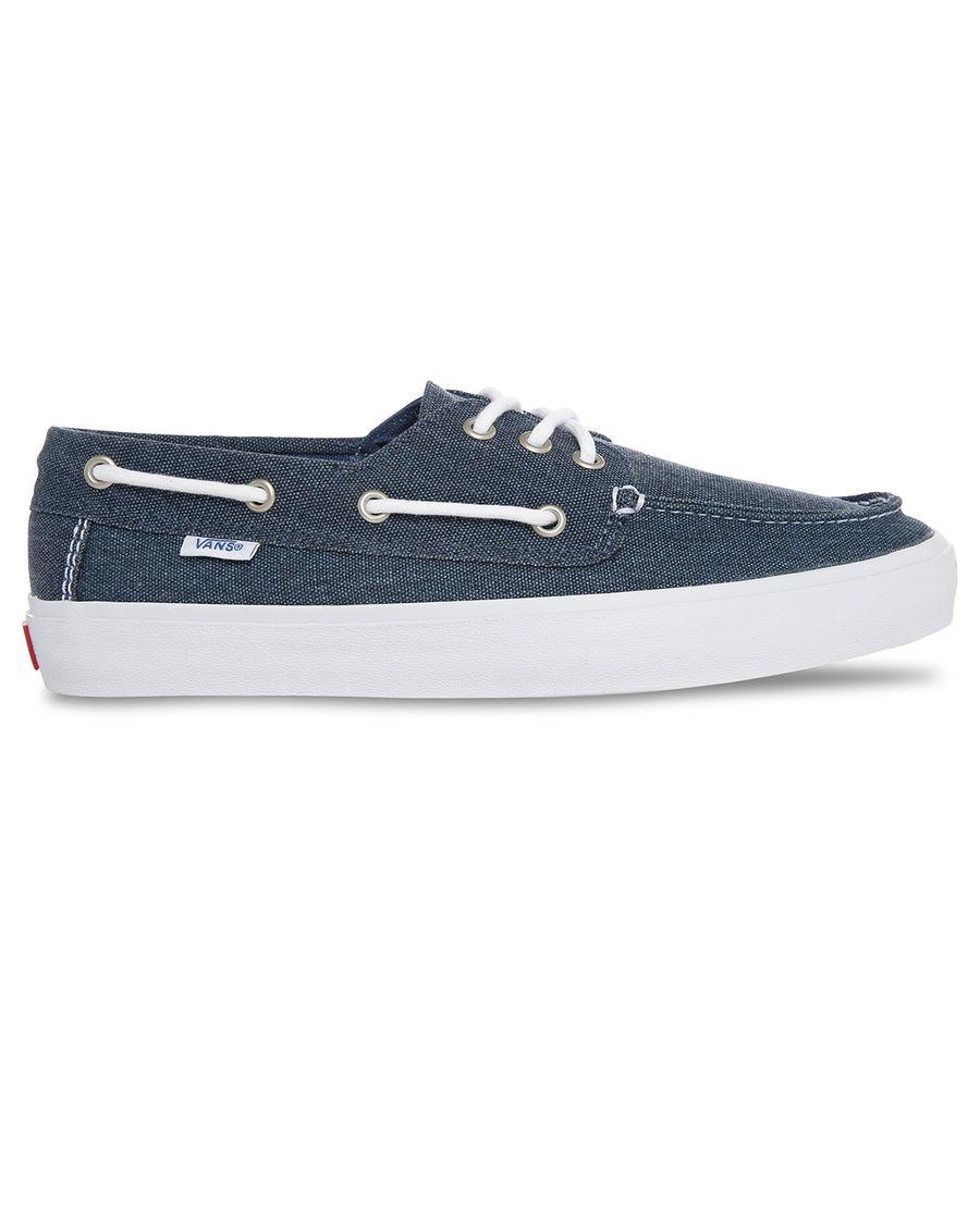 Moccasin Vans Shoes