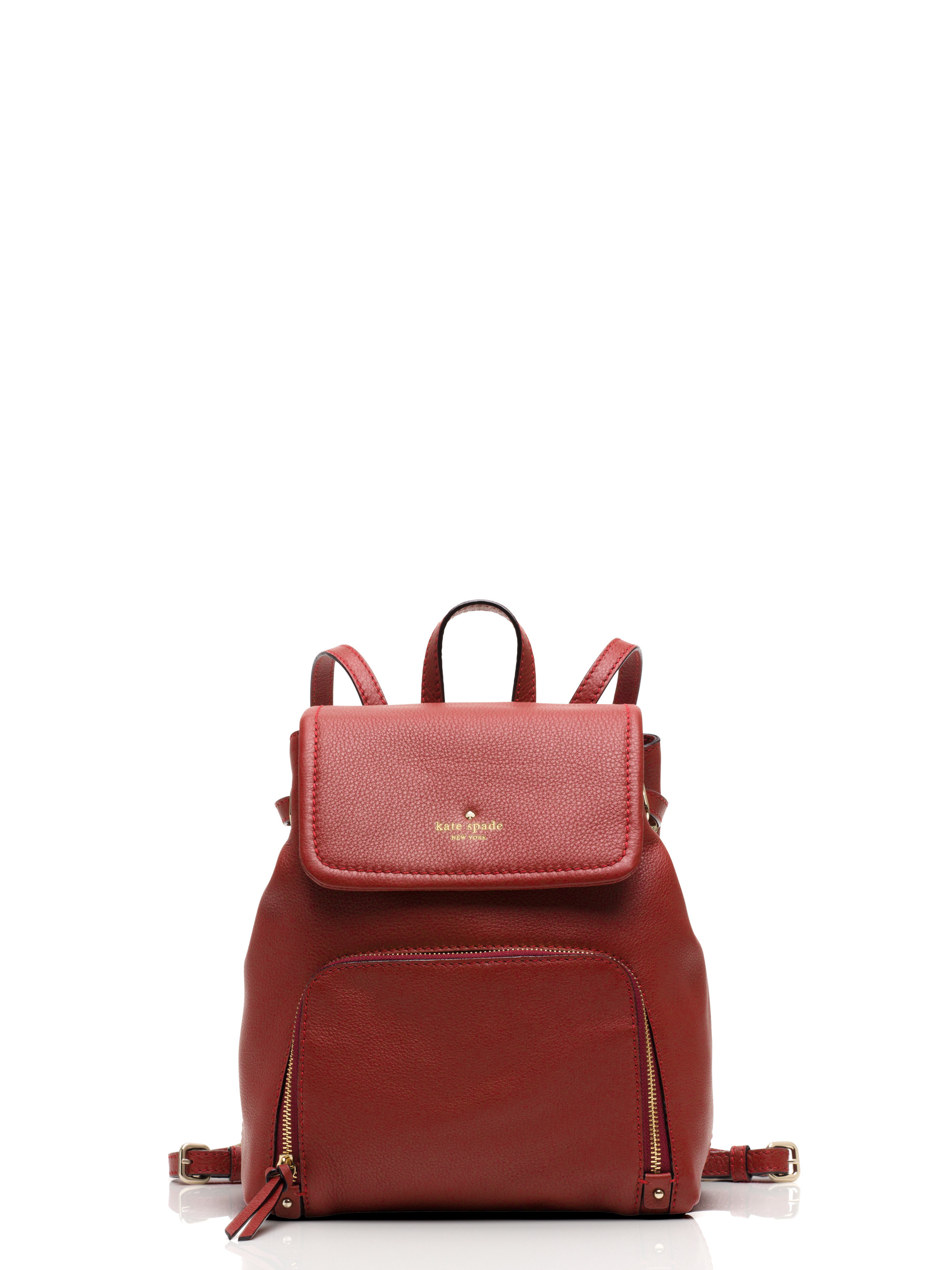 6a343a1726218 kate spade new york - Red Cobble Hill Charley - Lyst