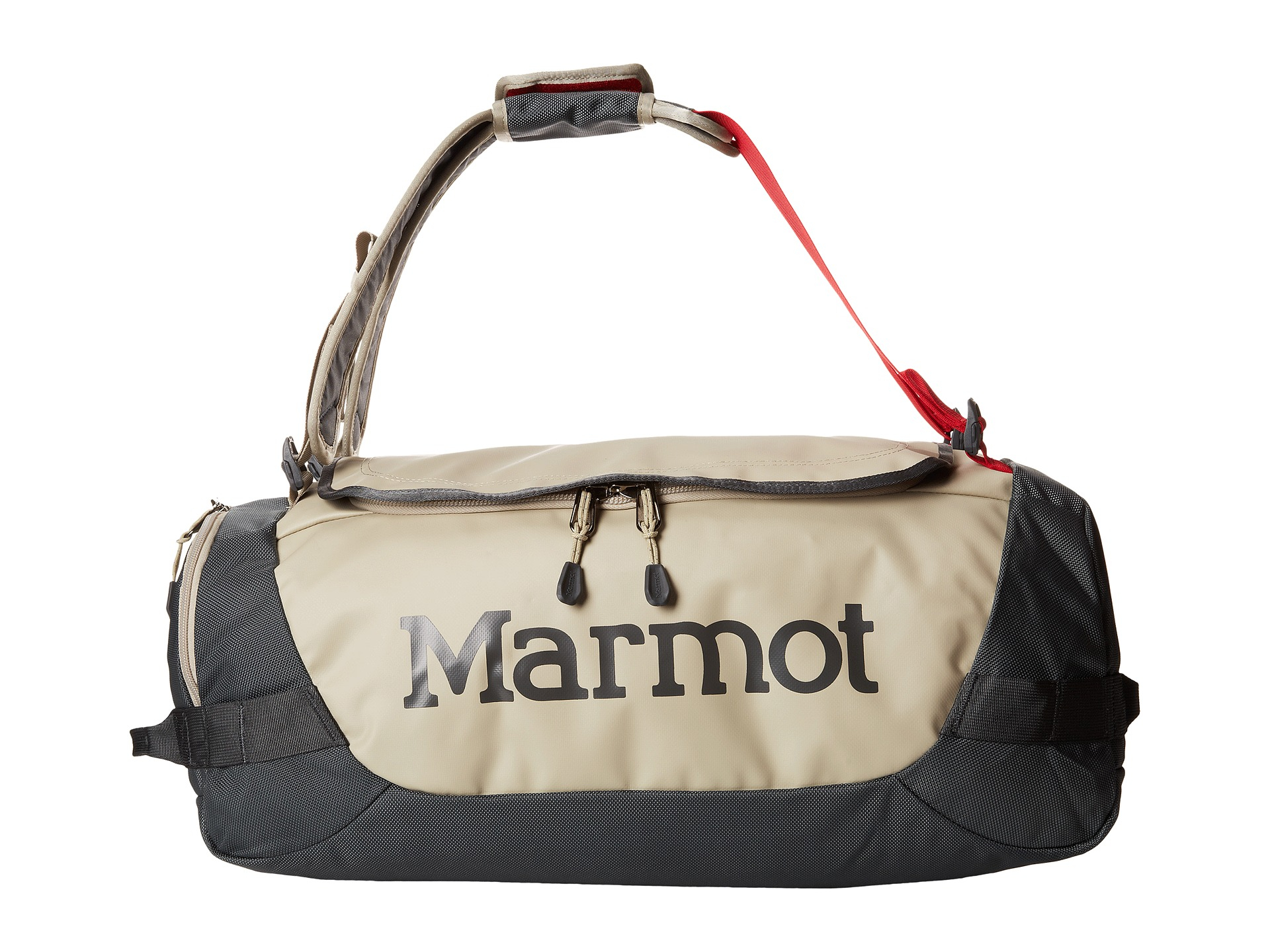 0e6913cc3f Lyst - Marmot Long Hauler Duffle Bag - Small in Natural