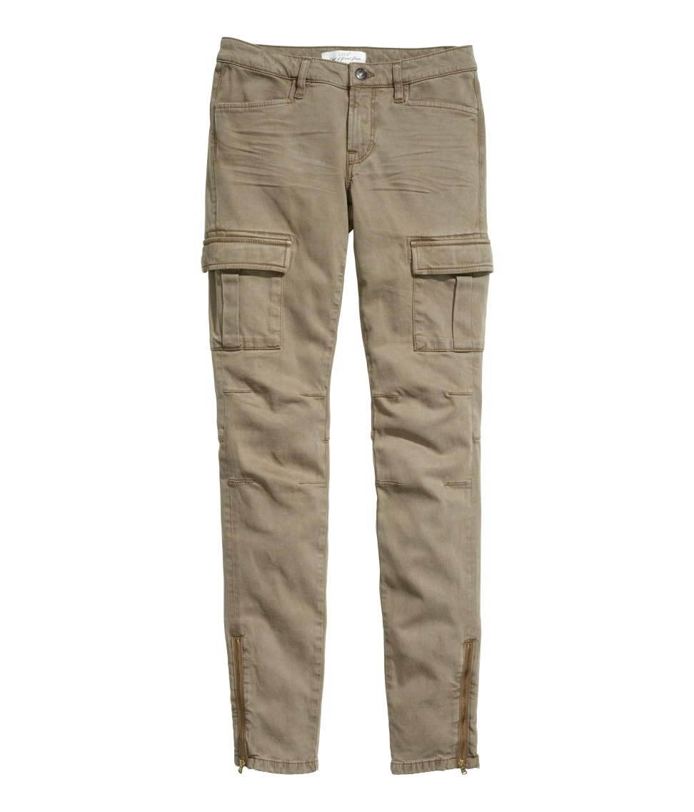 Awesome Of Course  That LOFT Show The Pants On &quotreal Women&quot The Next Day, The Fashion Retailer Posted Pictures Of Its Own Staff Posing In The Cargo Pants The Women  Drawn From Different Departments Of LOFTs Design, Styling And Marketing