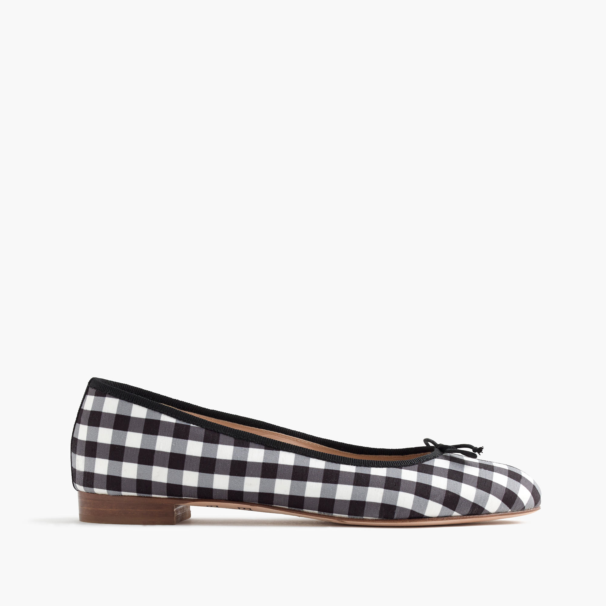 Women S Gingham Shoes