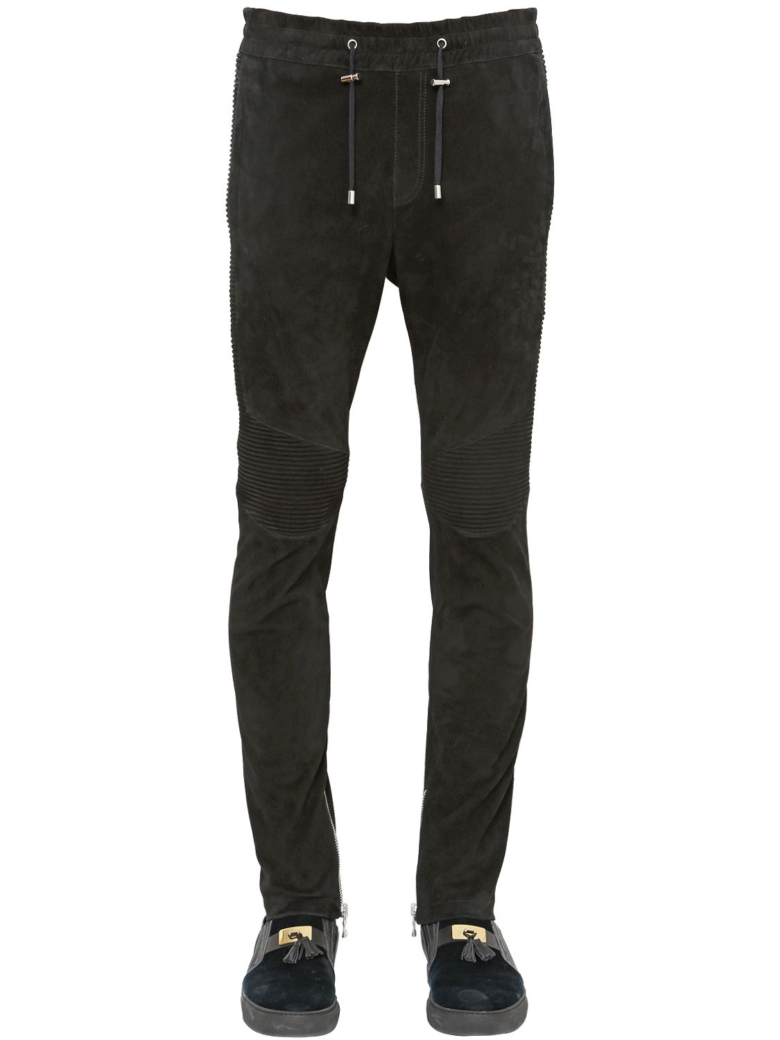 Find great deals on eBay for black suede pants. Shop with confidence.