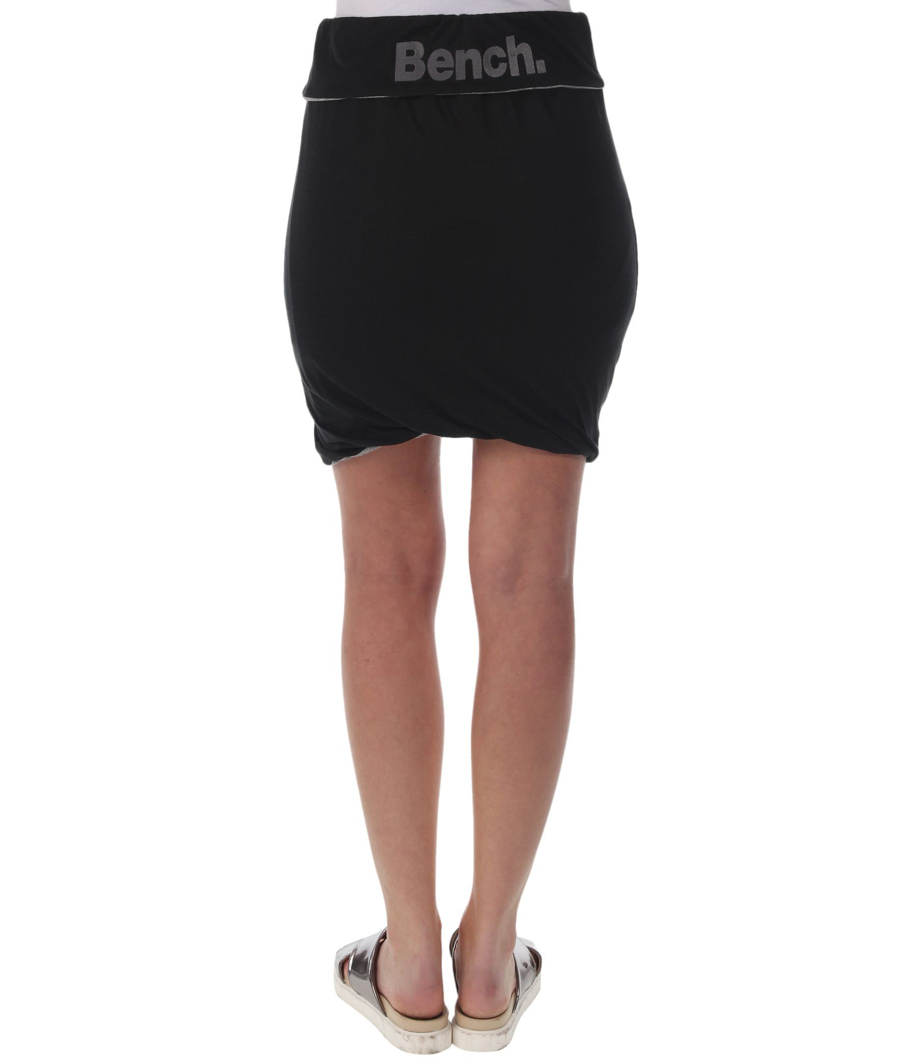 bench hank ii layered skirt in black lyst