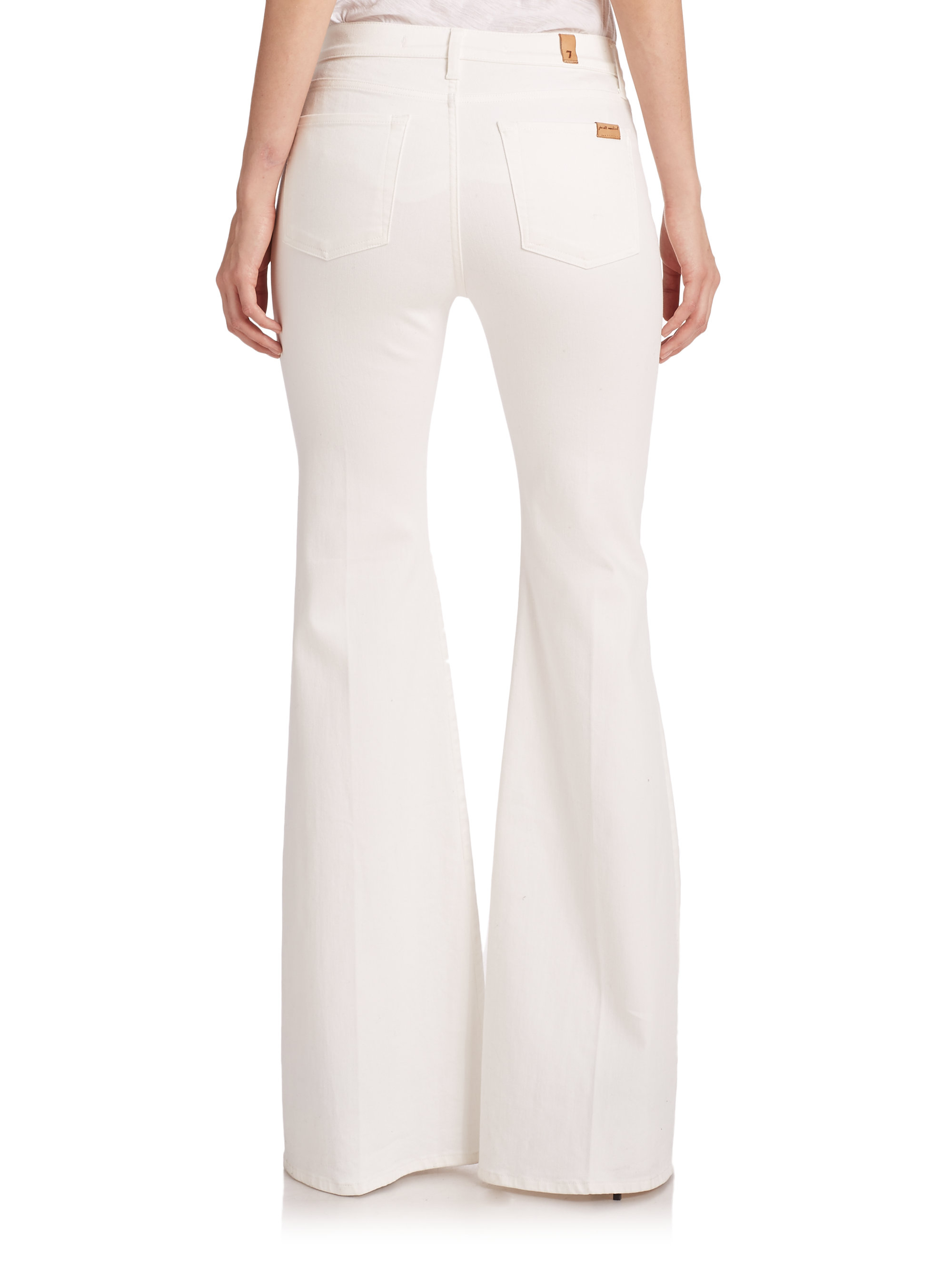 DENIM - Denim trousers Giambattista Valli DlQ01A4wSq