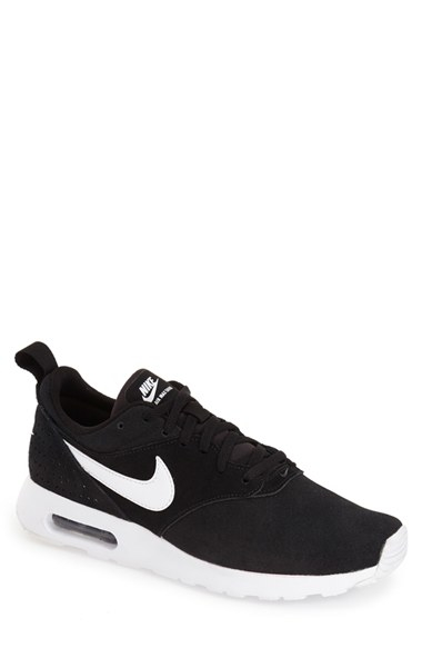 Air Max Tavas Suede Sneakers