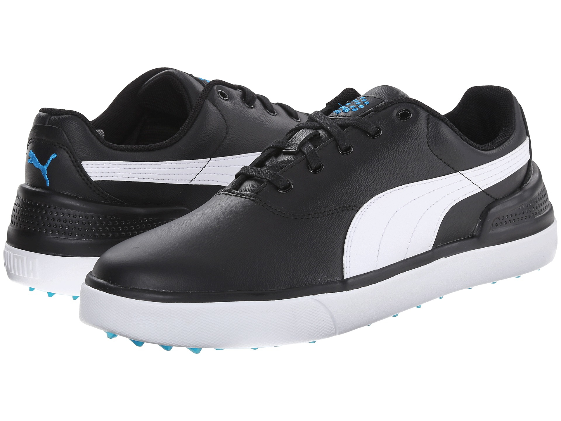 Lyst - PUMA Monolite V2 in Black for Men b810e5ee4