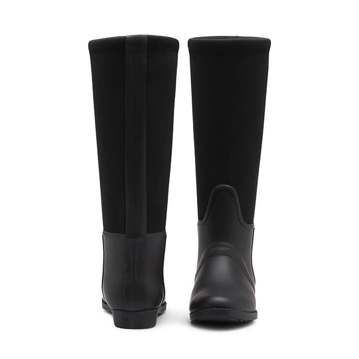 g h bass co vail boot in black lyst