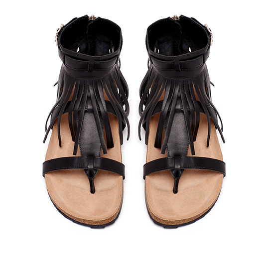 cheapest Loeffler Randall Perla Leather Sandals free shipping from china shop for with mastercard online shopping online erJUWHN