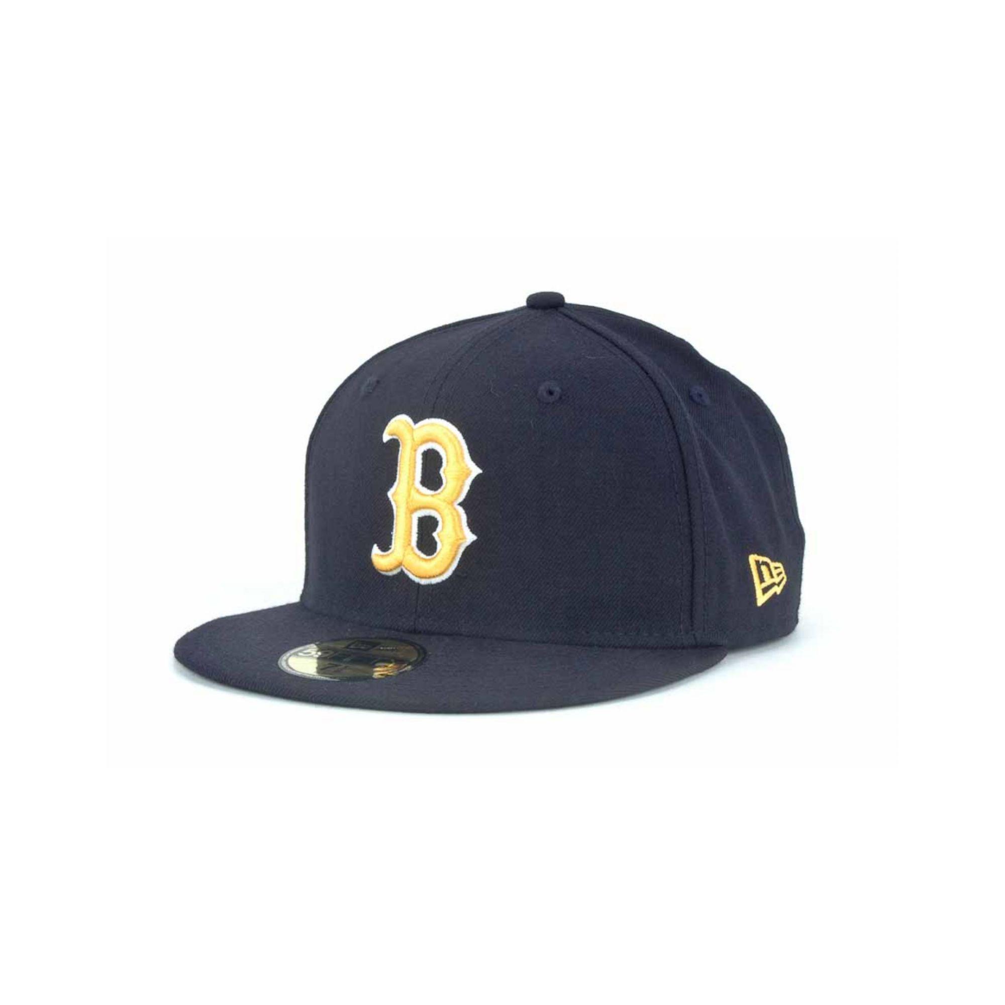 buy online c9e74 02840 KTZ Ucla Bruins 59fifty Cap in Blue for Men - Lyst