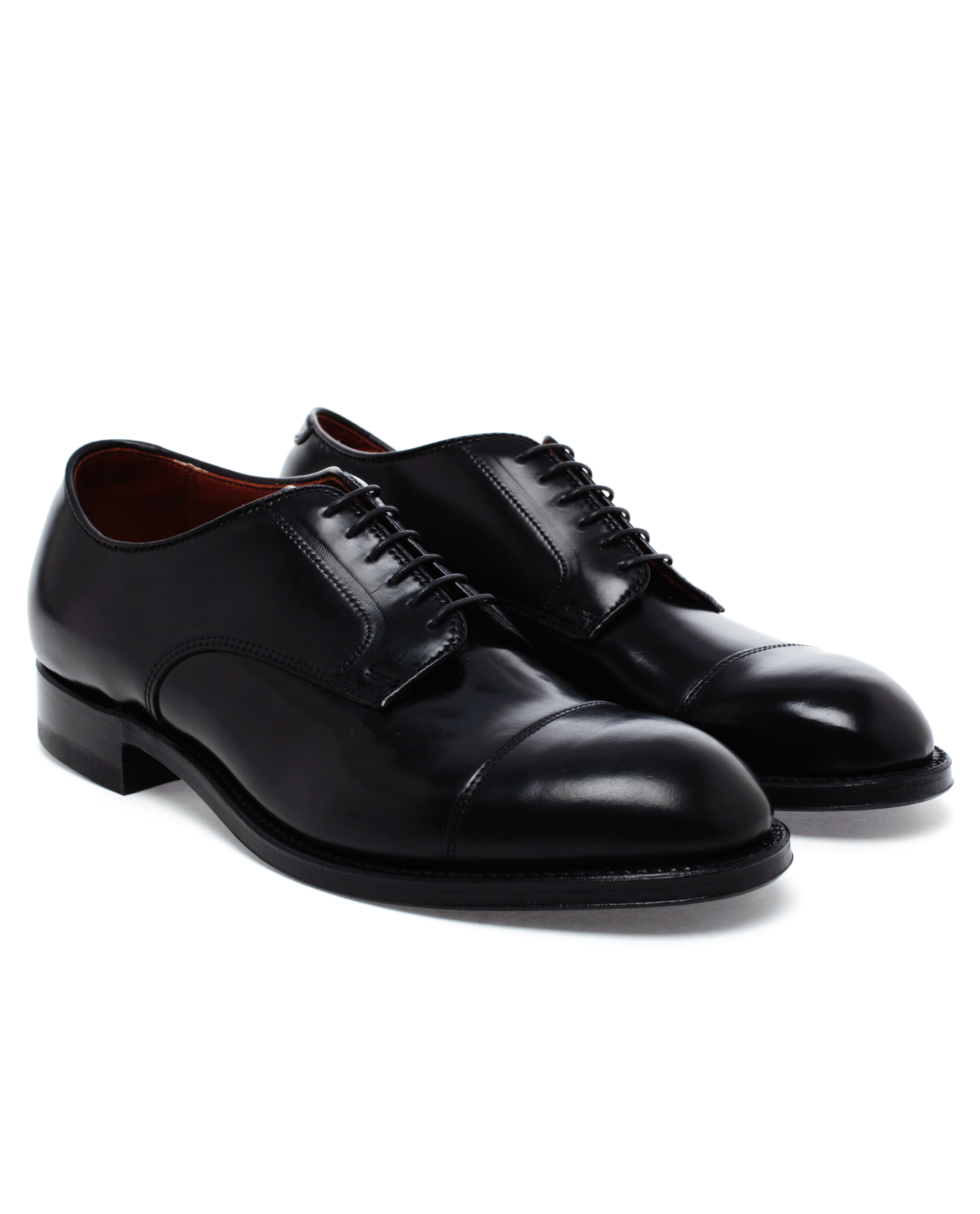 Alden Lace Up Shoes