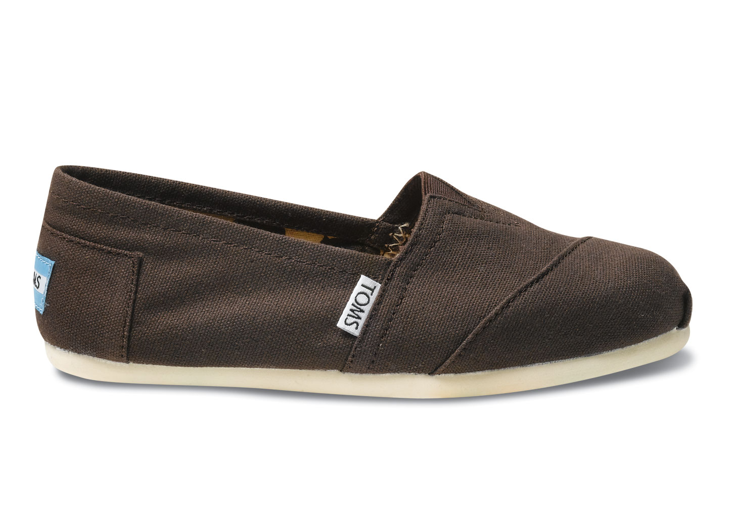 Lyst - Toms Chocolate ...