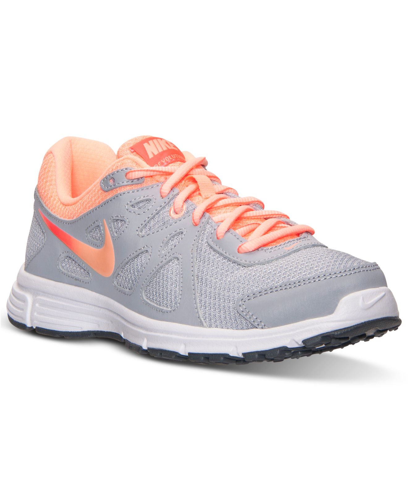 Women's Revolution 2 Running Sneakers From Finish Line