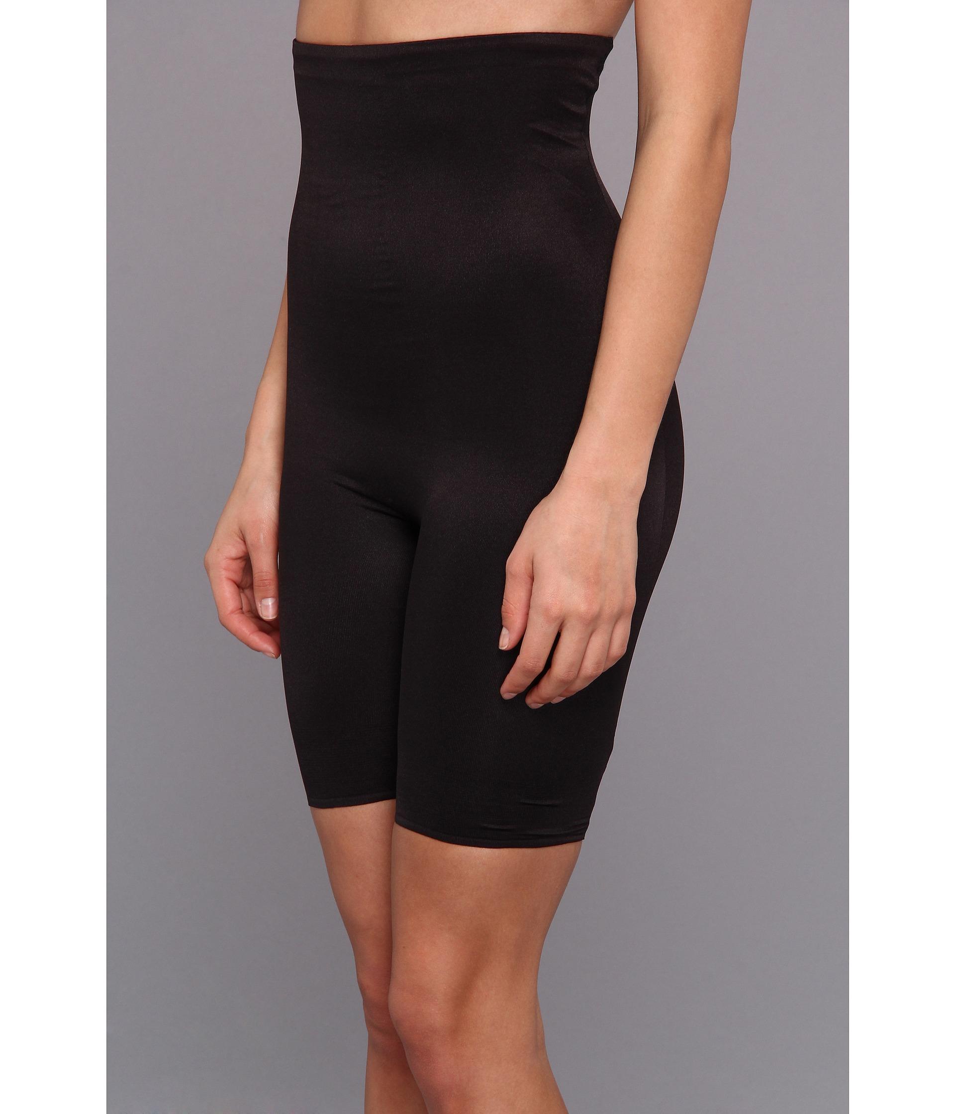 d016ebc9a6c Lyst - Tc Fine Intimates Even More® Triple-ply Midriff Hi-waist ...