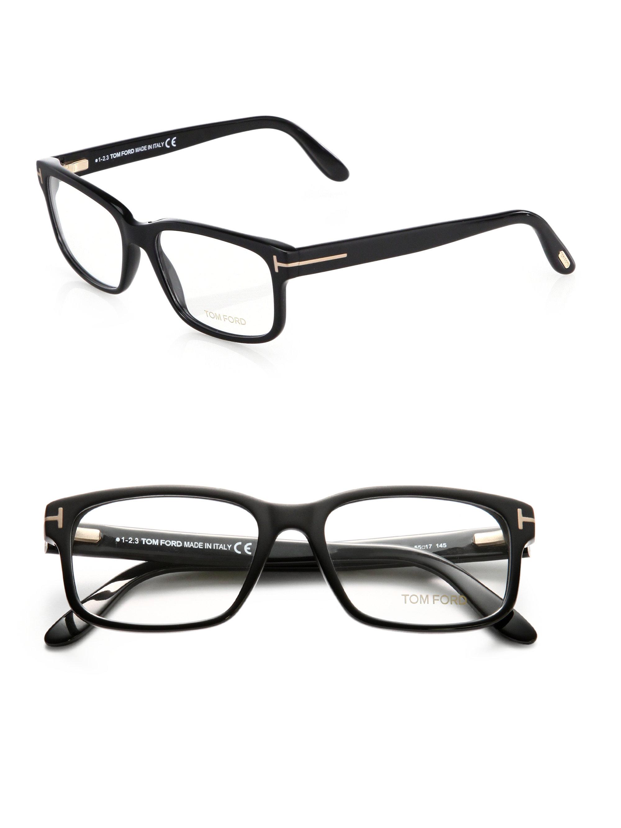 tom ford optical glasses 2014