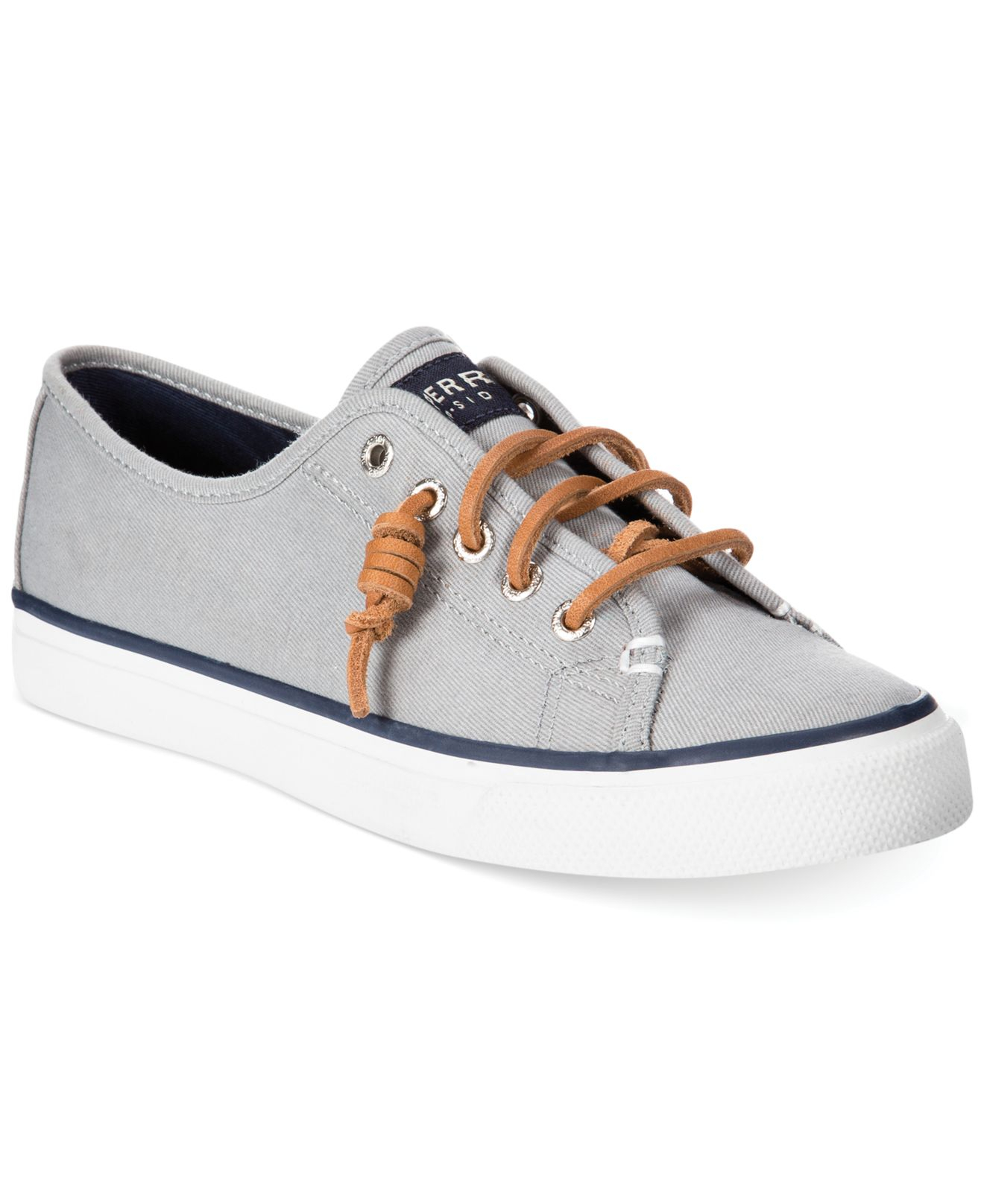 Macy S Sperry Womens Shoes