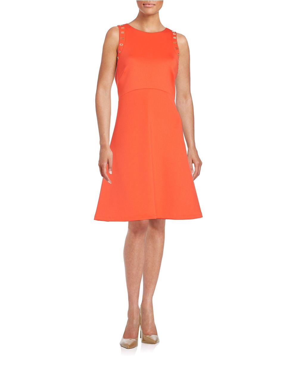 Ivanka trump Grommet-t... Ivanka Trump Dresses