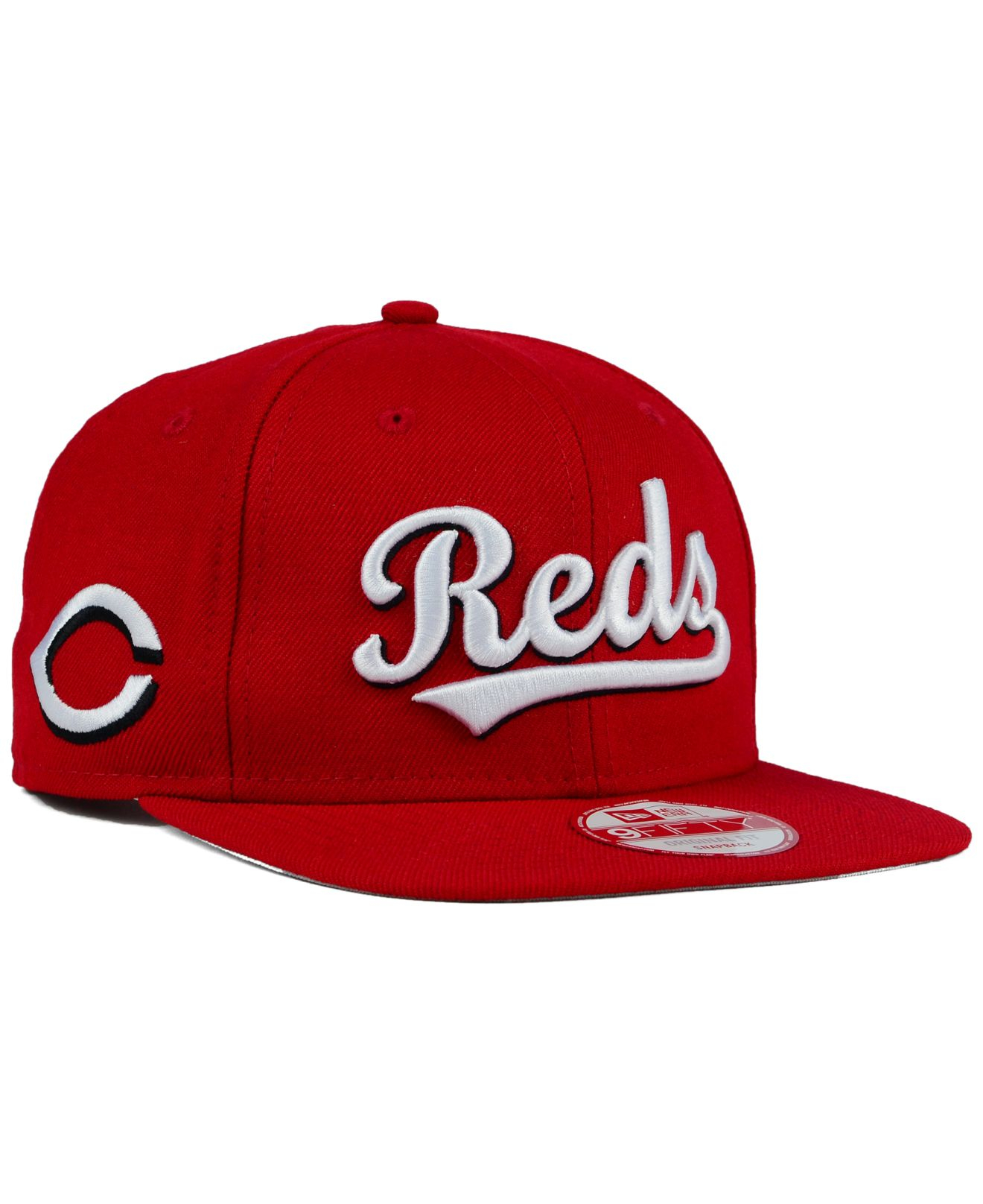 amazing selection excellent quality lowest price cincinnati reds gray hat 50 billig