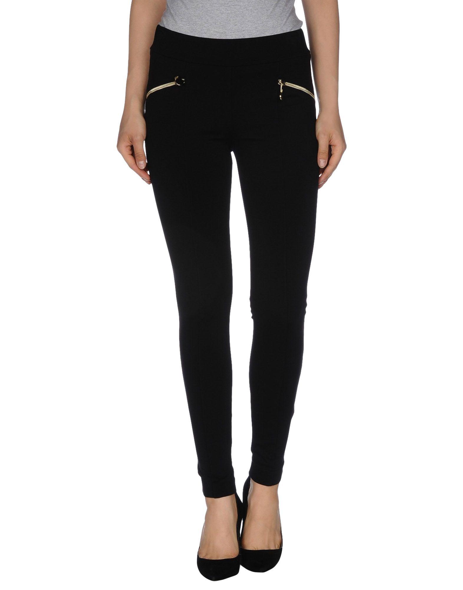 Wonderful Vintage Versace Couture Gianni Versace Pants Women Black Pants