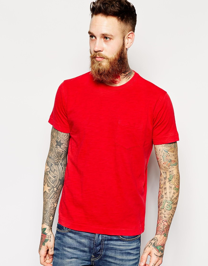 Red Shirts. invalid category id. Red Shirts. Showing 25 of 25 results that match your query. Product - New Way - Men's Tank-Top That's What I Do Drink And Know Things Medium Red. Reduced Price. Product Image. J_H_I CO Guy Home of CU Denver Boulder UCCS University of Colorado Springs Map Flag Mens Shirts. Clearance. Product Image.