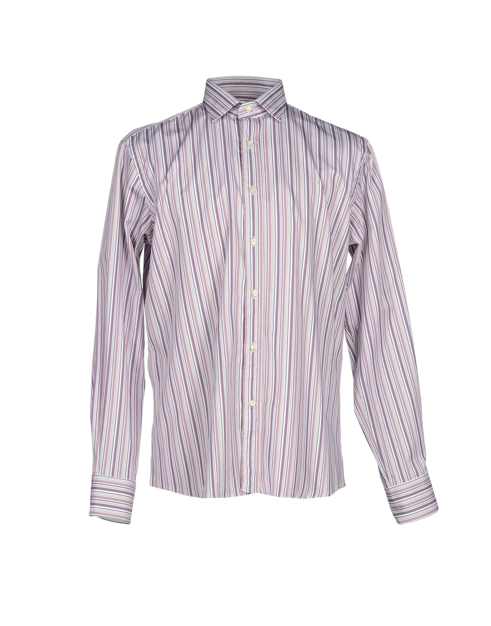 Etro shirt for men lyst for Etro men s shirts