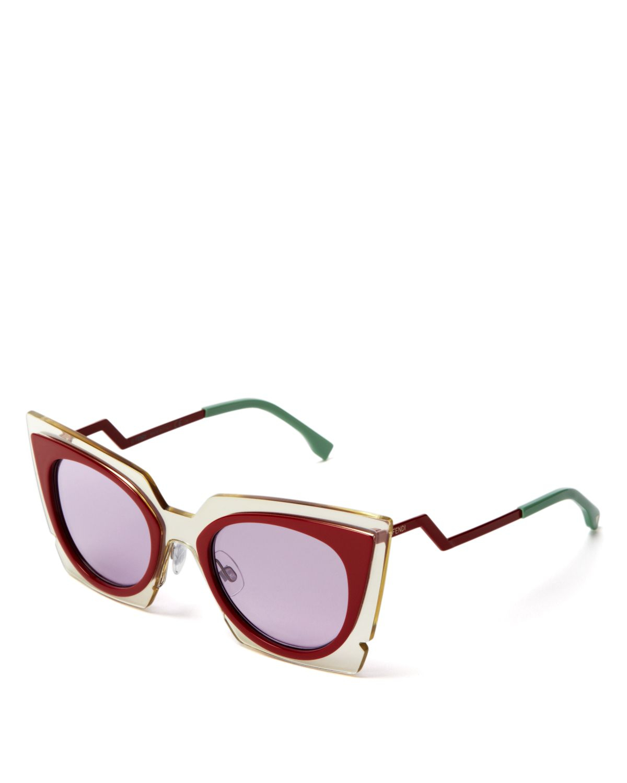 Kenzo Fashion Designer Sunglasses