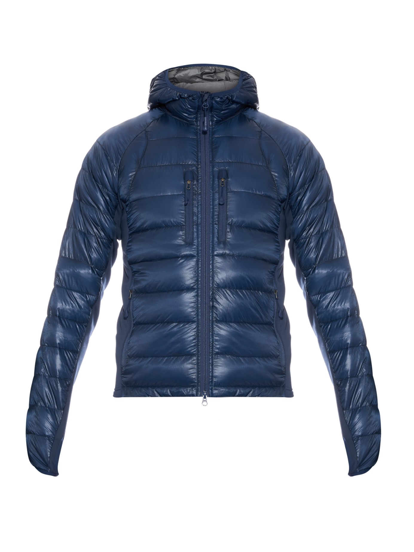 Canada Goose Hybridge Lite Jacket Mens - photo#25