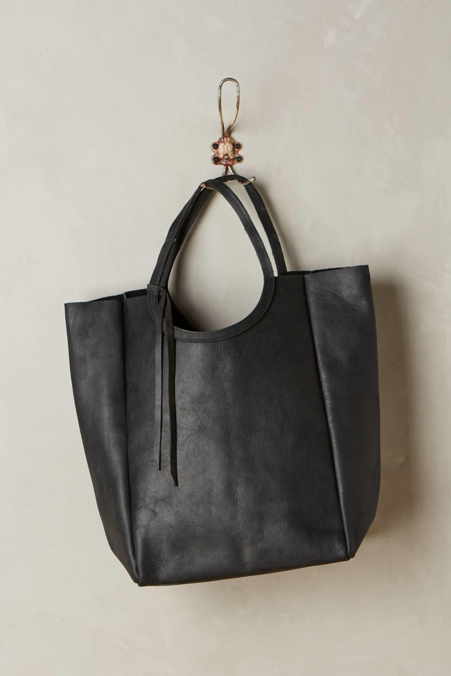Lyst Jo Handbags Ino Tote In Black