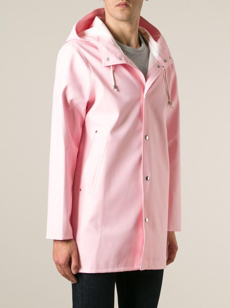Fashion Coat London Women