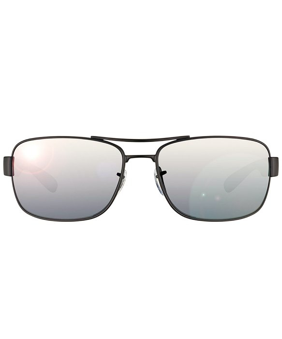 a360508ee70 ... sweden lyst ray ban rb 3522 006 82 matte black aviator metal sunglasses  f47d1 2ab00