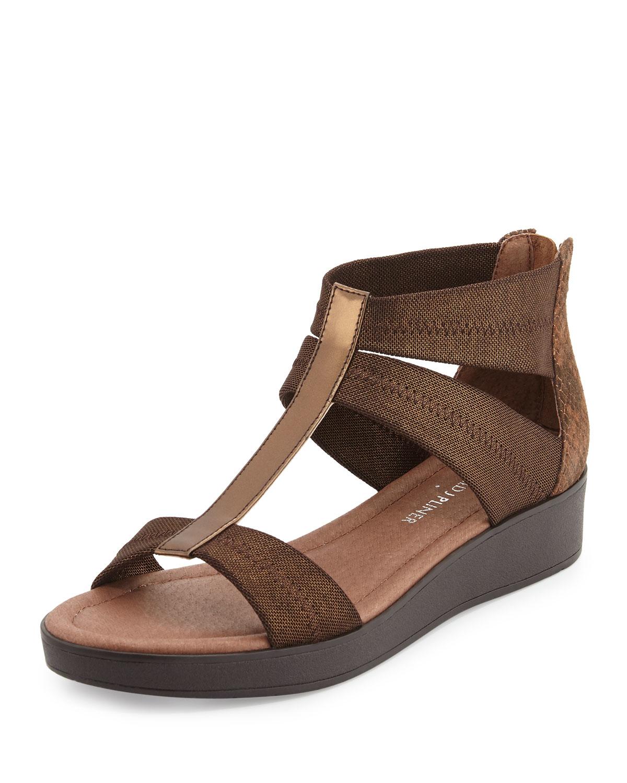 Miss Albright Shoes Flats