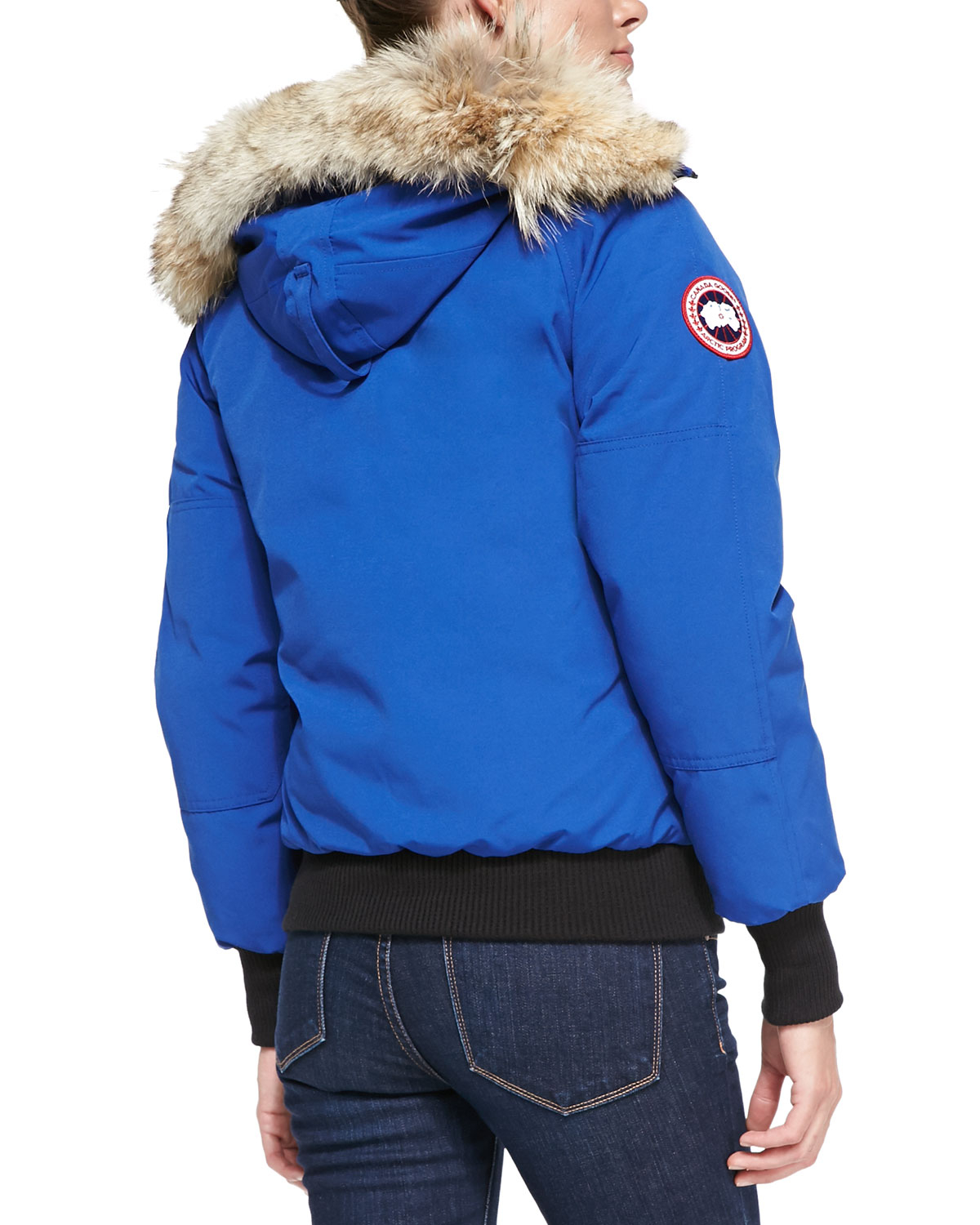 Designer Coats With Fur Hoods Sm Coats