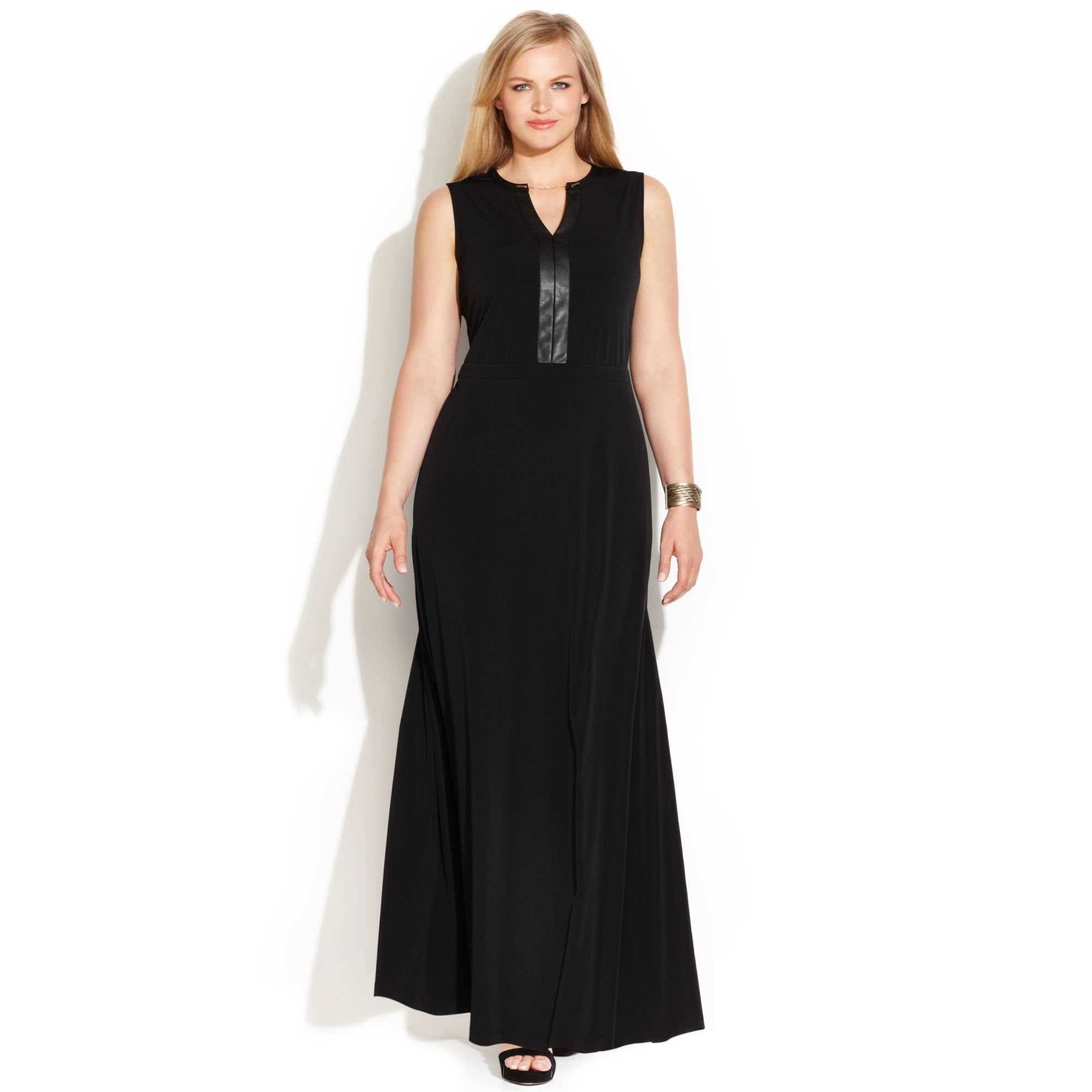 plus length dresses 3x-4x