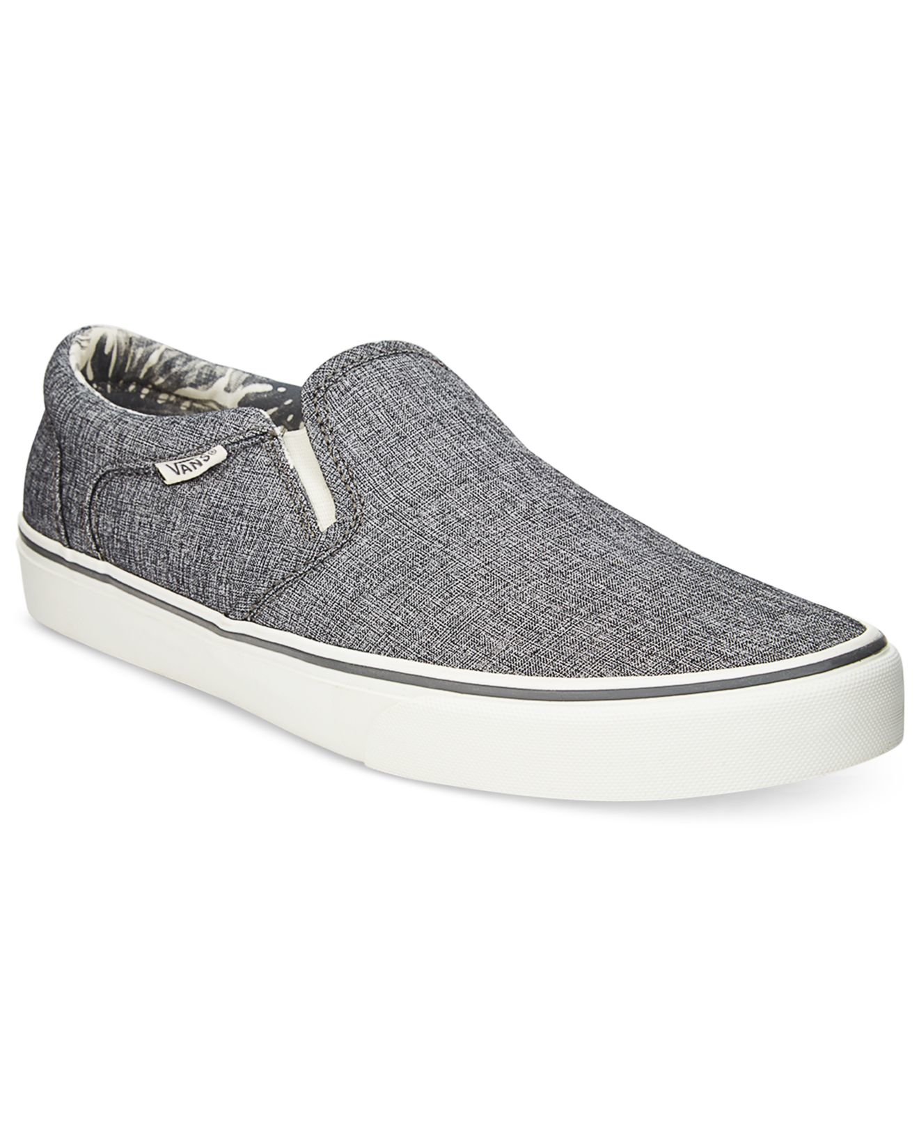 Black Canvas Shoes Sale: Save Up to 50% Off! Shop dexterminduwi.ga's huge selection of Black Canvas Shoes - Over styles available. FREE Shipping & Exchanges, and a % price guarantee!