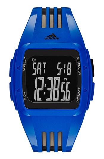 Adidas Training Duramo Watches