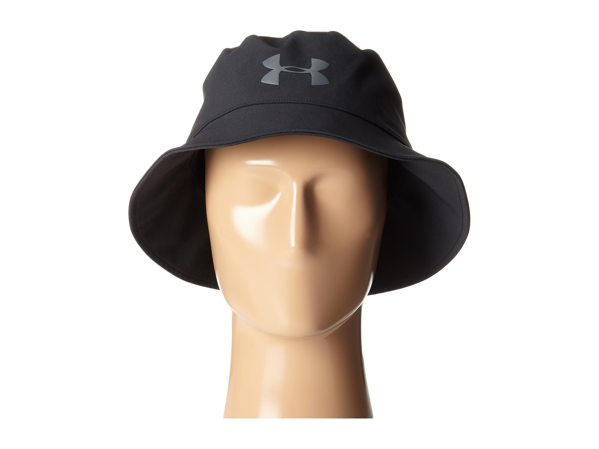 Lyst - Under Armour Ua Elements Bucket Hat in Gray for Men 6cf71f27b0a