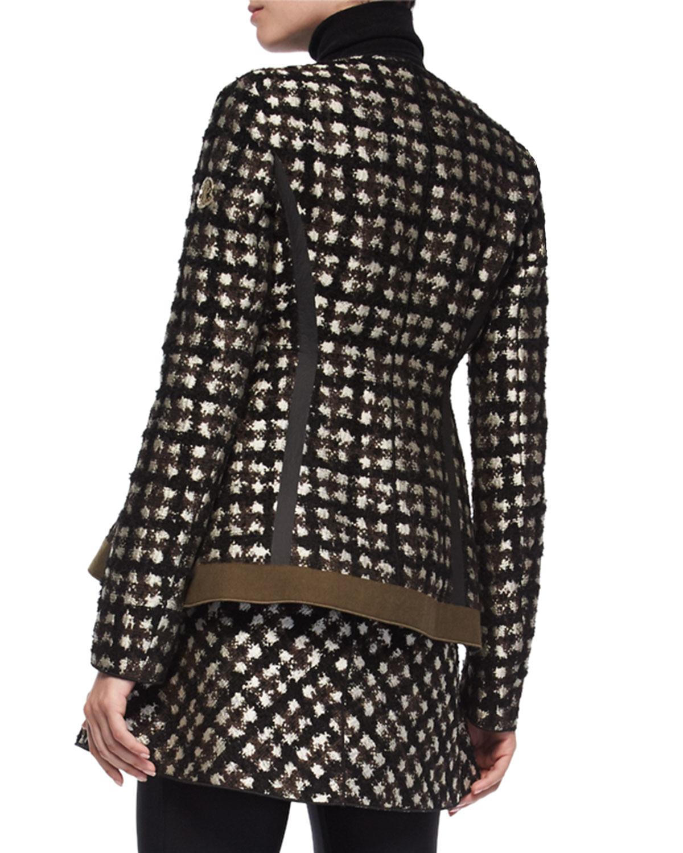 moncler inspired jacket