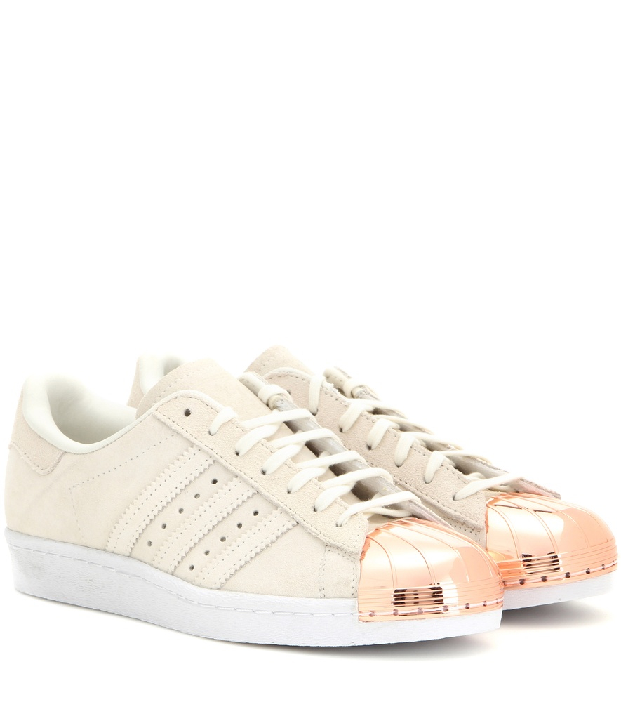 adidas superstar 80s rose pale