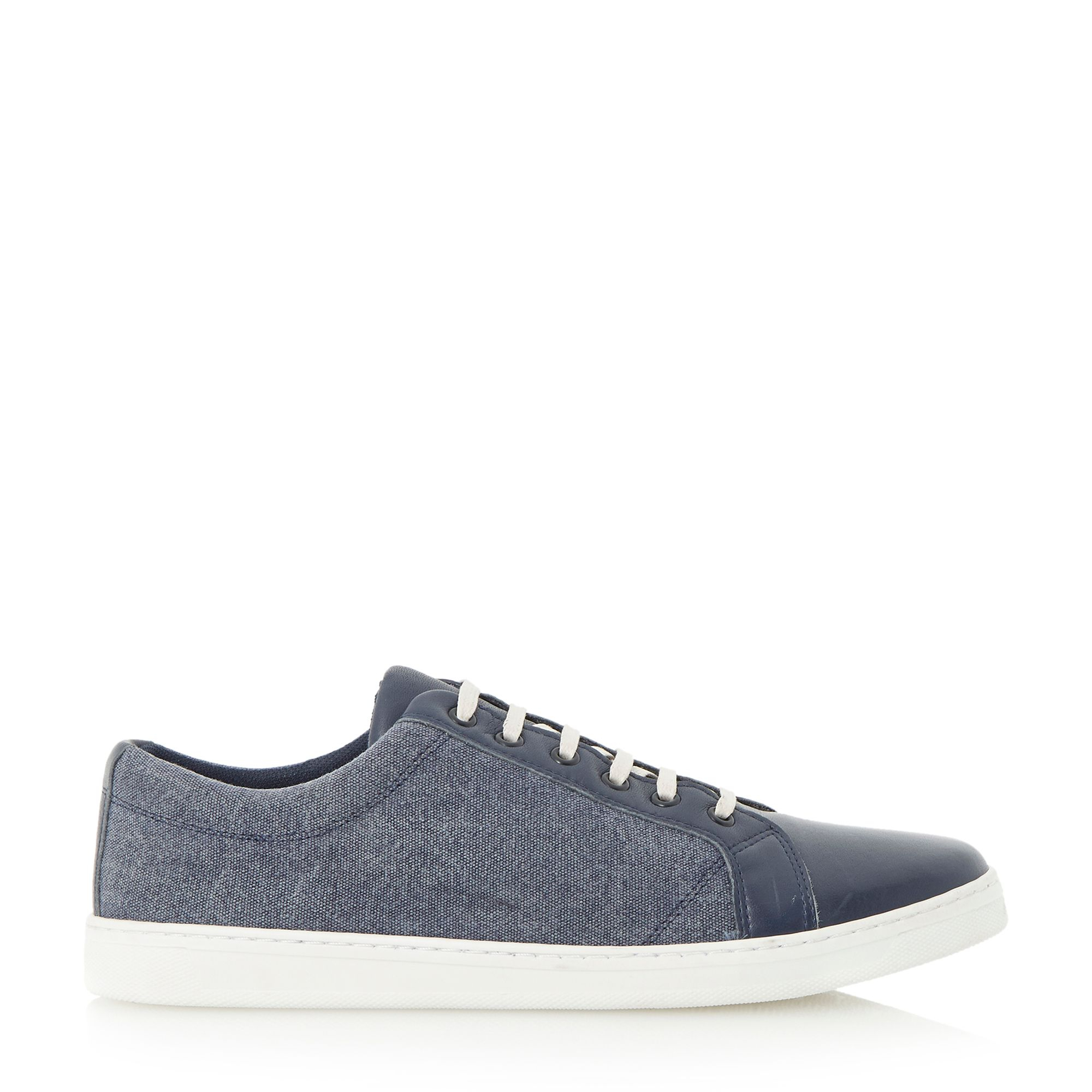 Dune Troopers Casual Trainers in Blue for Men