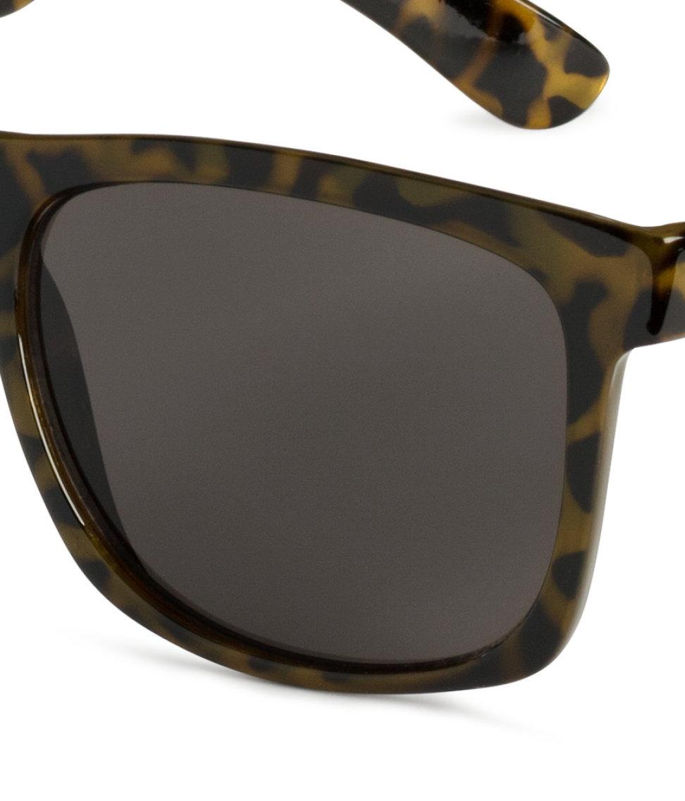 e0fa5b50a4fd H m Sunglasses in Brown for Men