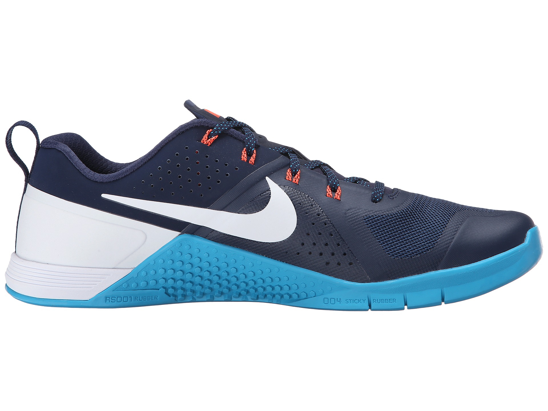 a8cf4dcb94d967 Lyst - Nike Metcon 1 in Blue for Men