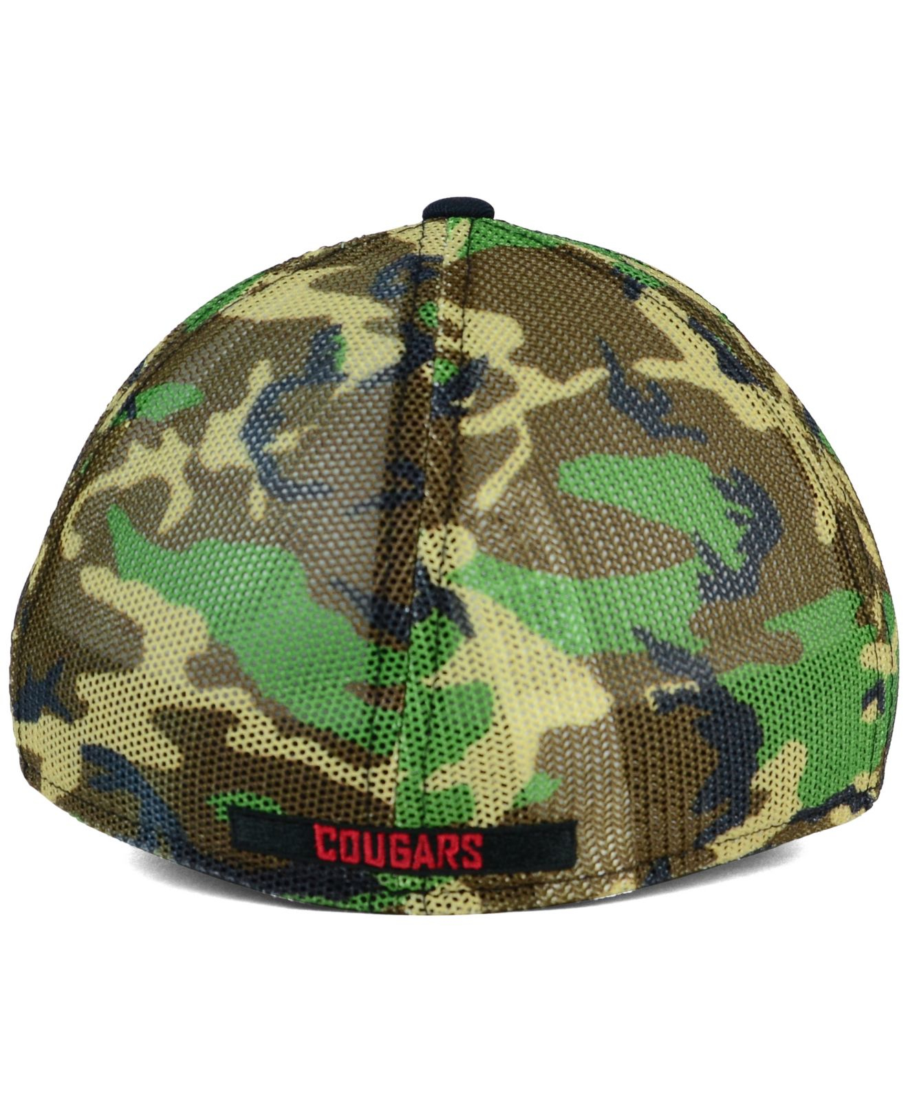 newest e116f 78908 ... best price coupon code lyst nike washington state cougars camo hook  swooshflex cap in 62569 9451b
