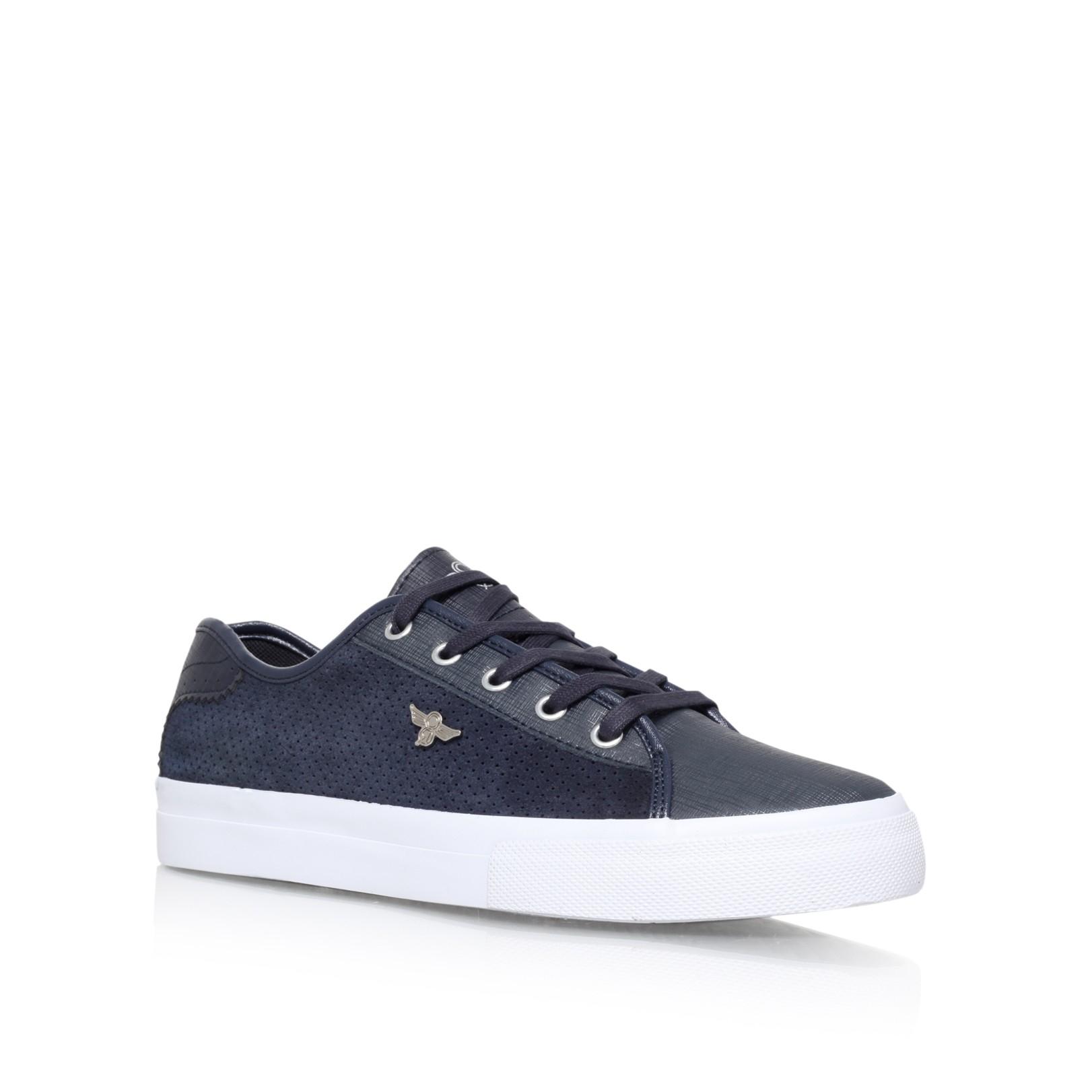 Creative recreation Kaplan Lo Sneaker in Blue for Men ...