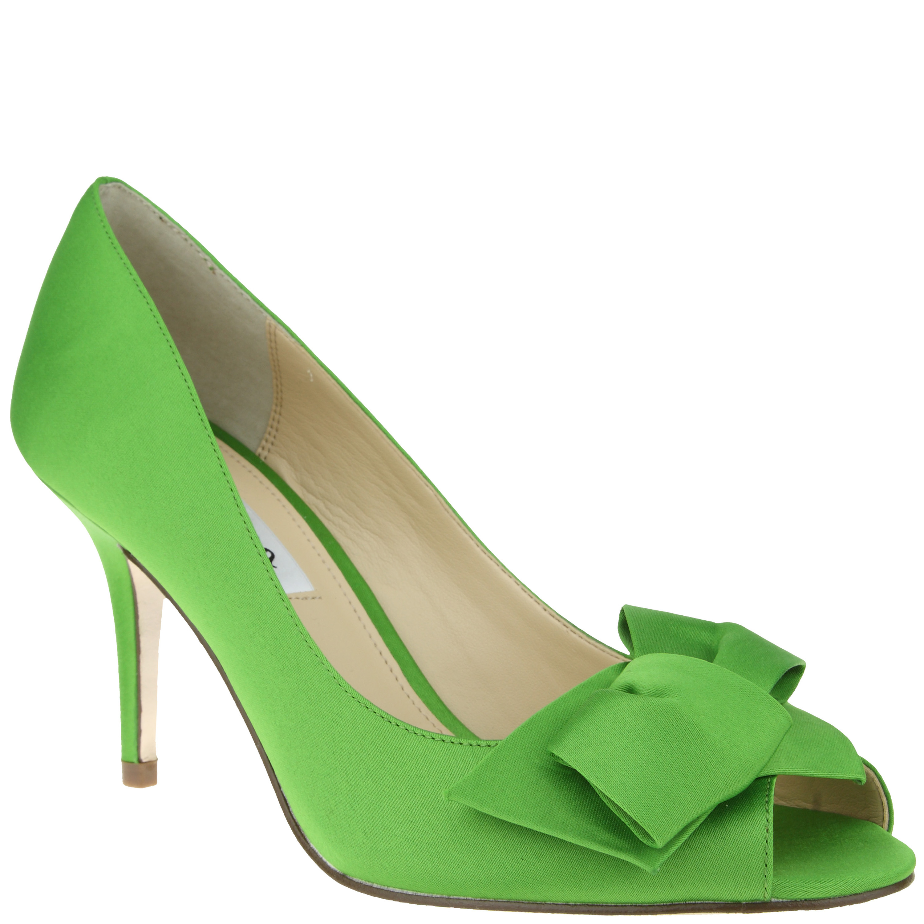 Free shipping and returns on Green Nina at lasourisglobe-trotteuse.tk
