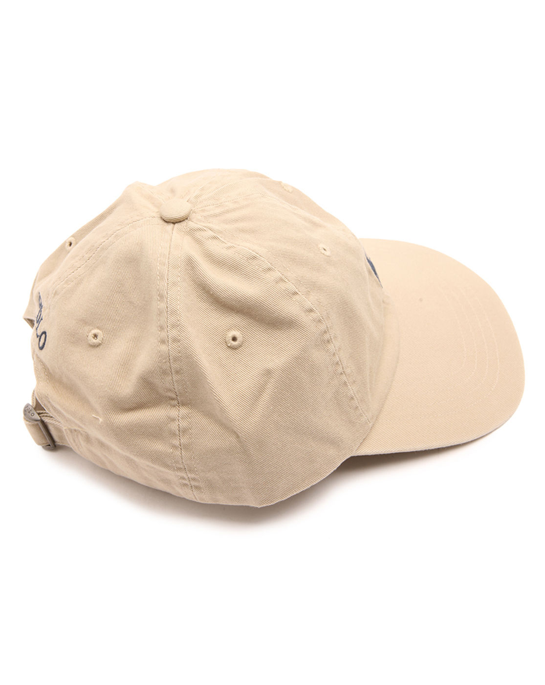 polo ralph lauren classic sport beige cap in beige for men lyst. Black Bedroom Furniture Sets. Home Design Ideas