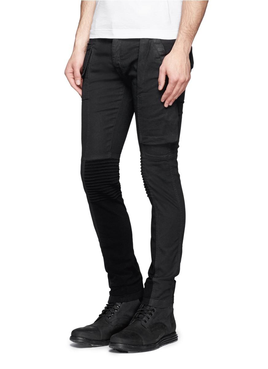 skinny jeans - Black Rick Owens KNx9CQ5X