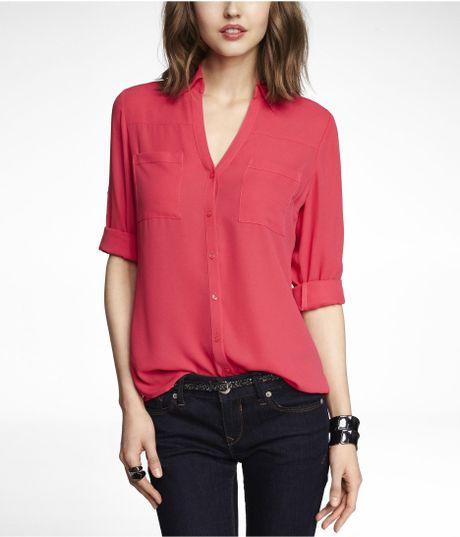 Ralph Lauren Shirt Womens