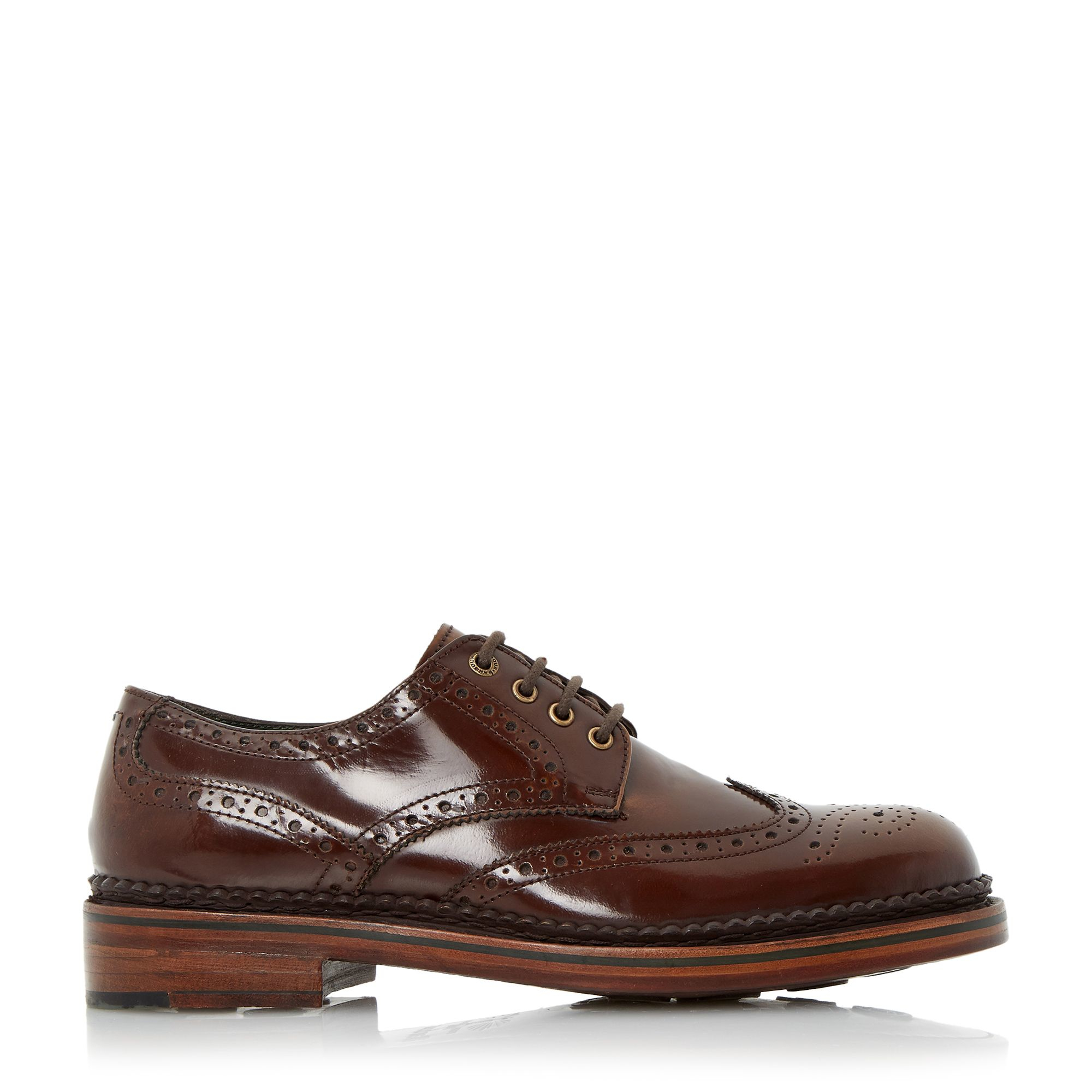 How To Shine Leather Shoes Naturally