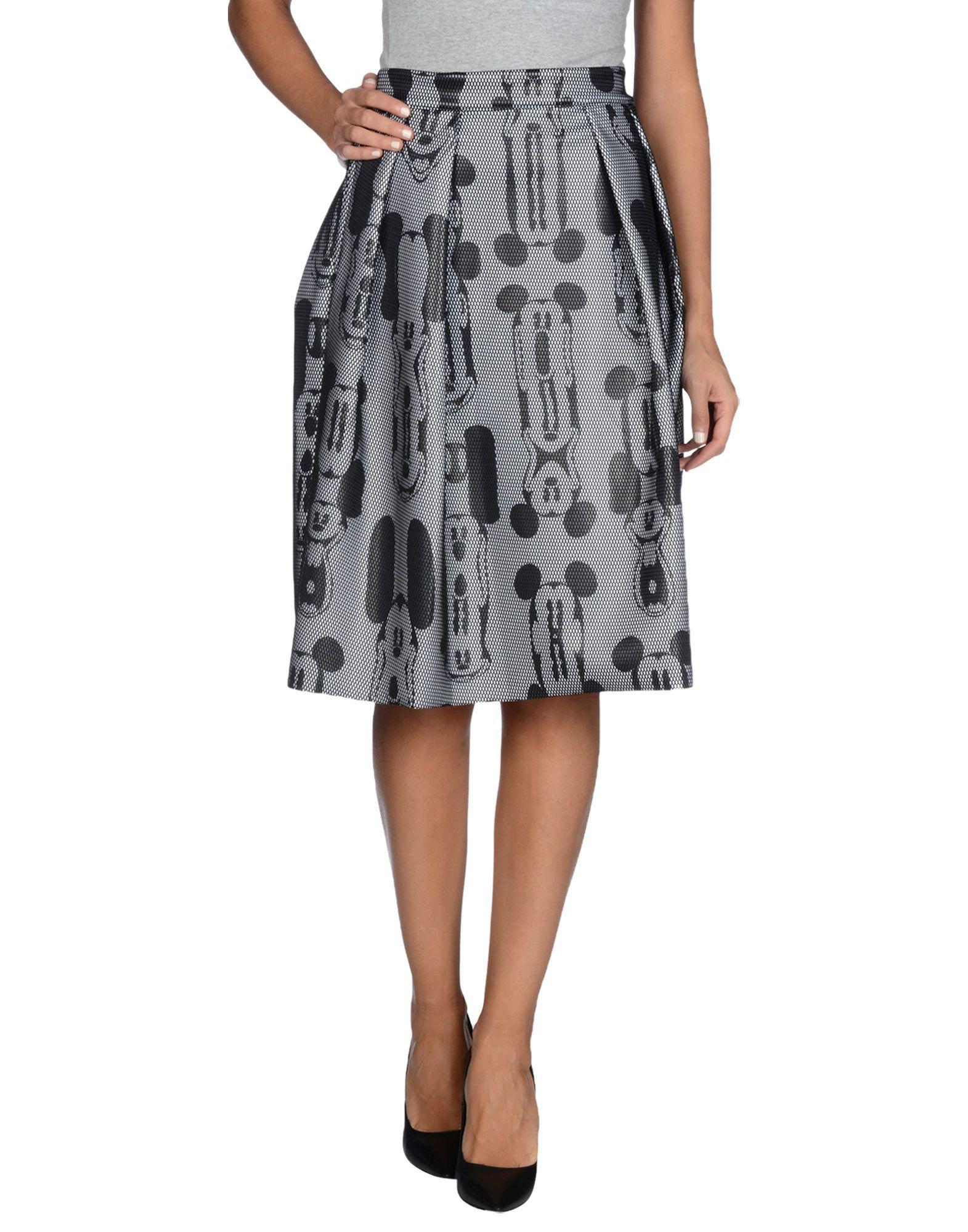 Wood Skirt 108