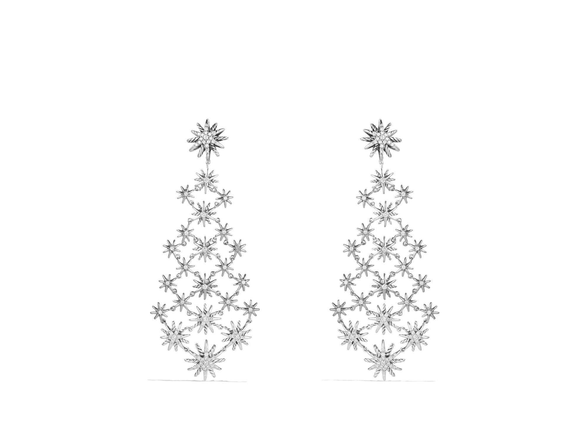 David Yurman Chandelier Earrings TopEarrings – Tiffany Chandelier Earrings
